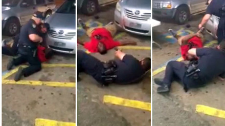 'Suspect down': Video footage, dispatch tape from Alton Sterling police shooting released (GRAPHIC)