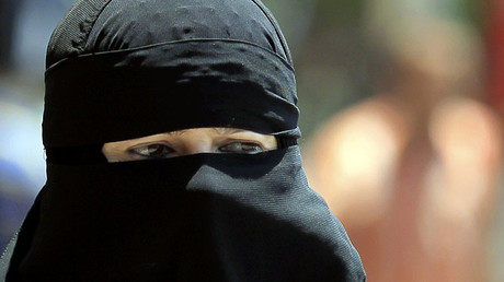 'Burqa ban' comes into force: Swiss region imposes first fines