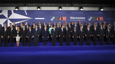 Unity, but not unanimity? NATO split on countering Russia amid Warsaw summit