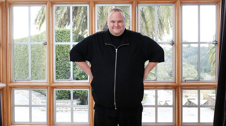 Kim Dotcom plans to relaunch Megaupload in 2017 after giving up on Mega