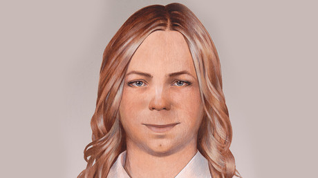 Chelsea Manning By Alicia Neal © wikipedia.org