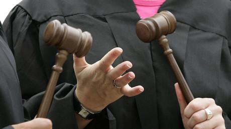 Kiev court rules Gazprom owes Ukraine $3.4bn in antitrust case