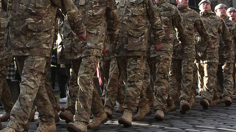 Soldiers may quit military over 'flea-infested, filthy' housing – MPs