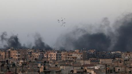 Aleppo, Syria © Abdalrhman Ismail