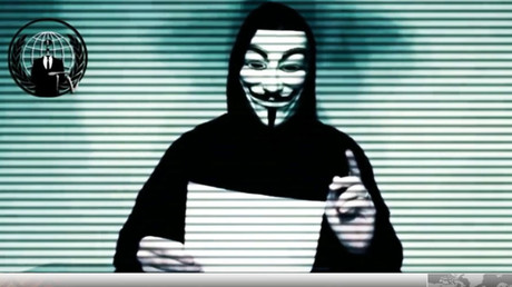 'Expect full mobilization': Anonymous launches #OpNice following fatal terror attack (VIDEO)