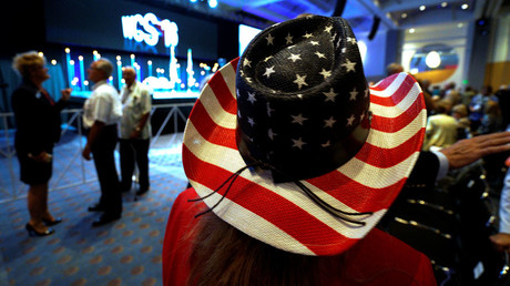 79% of Americans say nation is headed in wrong direction