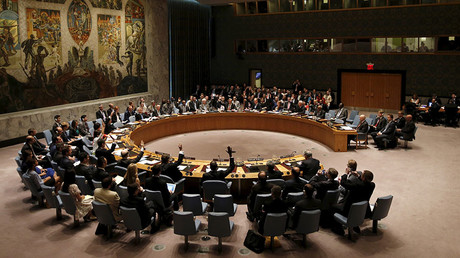 UNity: Tehran, Moscow & Washington show rare solidarity in bashing UN report on Iran nuke deal