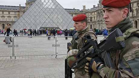 French national assembly votes to extend state of emergency for another 6 months