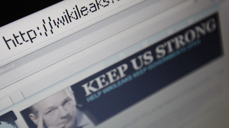 Turkey blocks access to WikiLeaks after release of 300k govt emails over post-coup purges