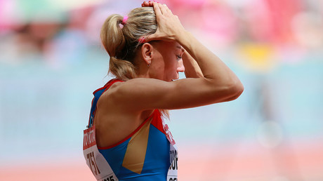 Russian athletes to remain banned from Rio - Court of Arbitration for Sport