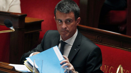 Salafism is dangerous, Muslims should lead fight against it in France – PM Valls