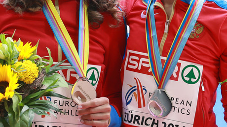 'Big answer to big scandal': German tabloid to snub Russian Olympic team's medal count