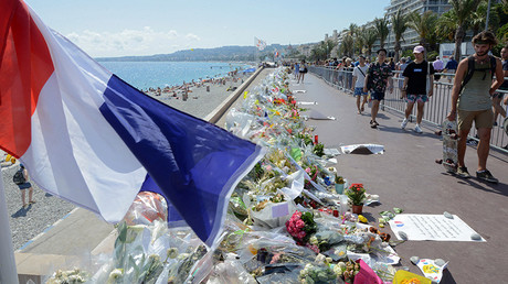Accomplices spent months helping Nice truck killer prepare attack – French prosecutor