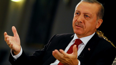 Erdogan shuts down 1,000+ private schools, 1,200+ charities, 15 universities