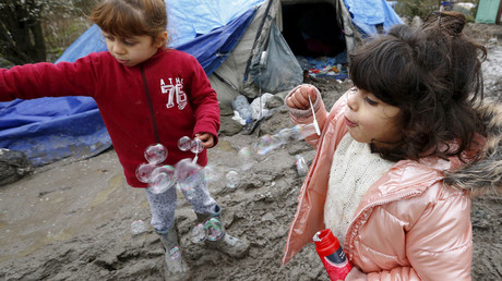 Britain consigning refugee children to squalor and traffickers - Lords