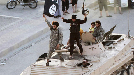'ISIS terrorists may sneak into US from Western Europe'