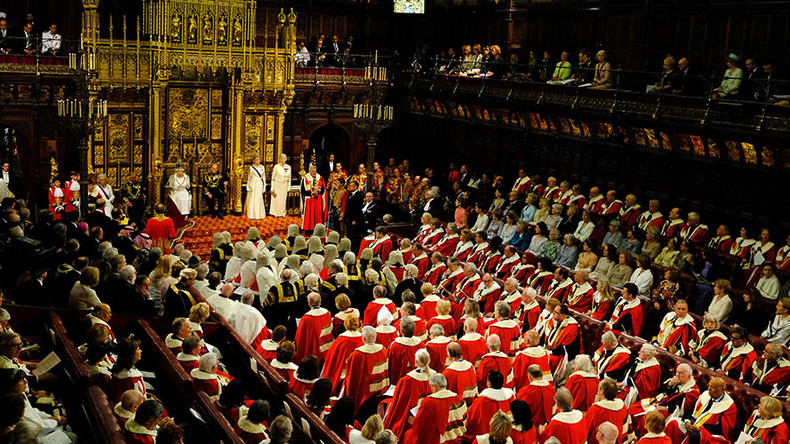 Could House of Lords block Brexit and force 2nd EU referendum?