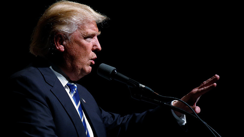 'Unacceptable': Republicans blast Trump comments about family of slain Muslim soldier
