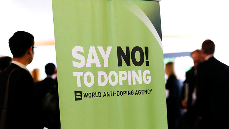WADA cancels press conference in response to IOC ruling on Russia