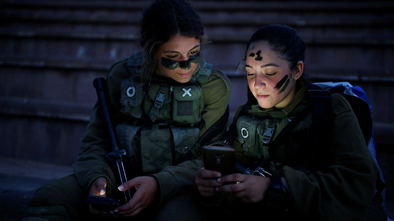 Israeli army bans Pokémon Go over fears of exposing military secrets