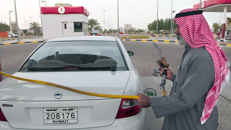 Kuwait hikes petrol prices by more than 80 percent