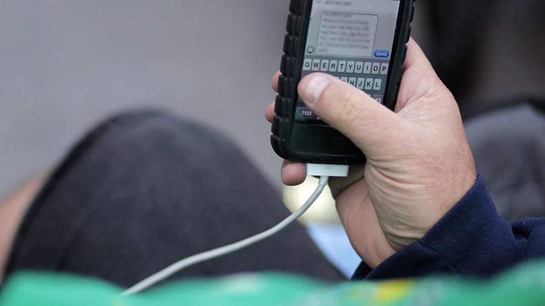 'I'm charging my phone': British burglar's odd excuse for break-in