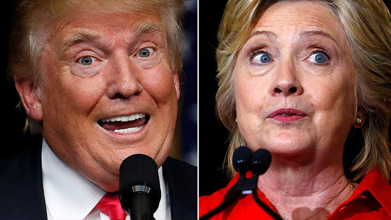 Who does the Kremlin want to win: Clinton or Trump?