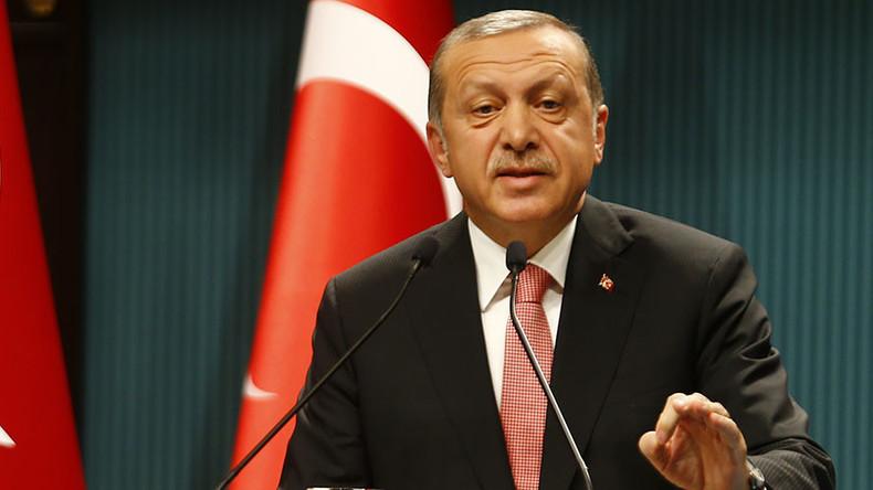 Turkey will walk from refugee deal if EU fails to grant visa-free travel – Erdogan