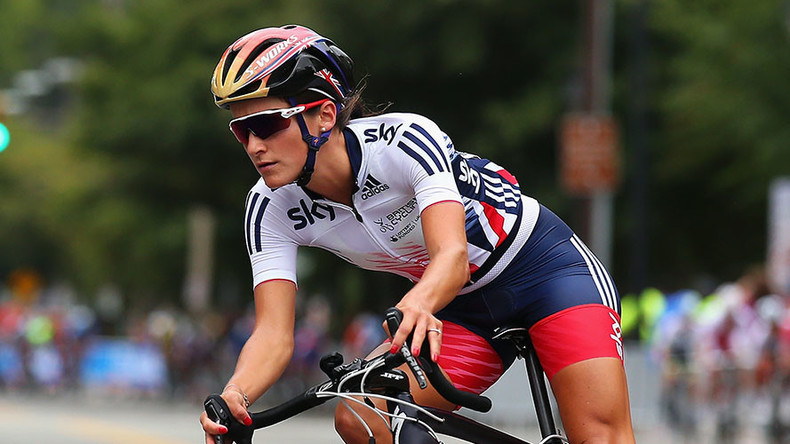 Double standards? Top British cyclist wins anti-doping rule appeal, critics question decision