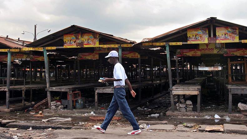 Weak crude drags Republic of Congo into default