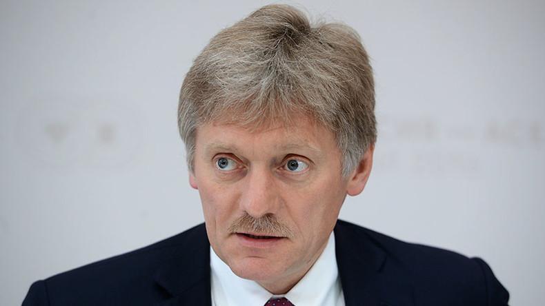 'Reading tea leaves': Kremlin spokesman Peskov dismisses talk of planned govt overhaul