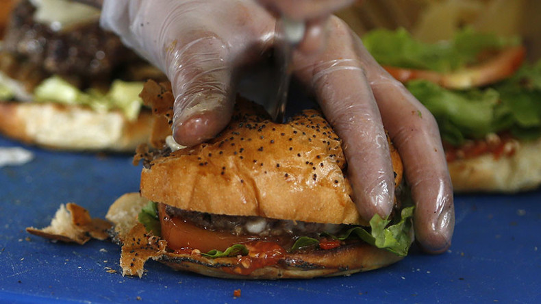 Not content tricking migrant workers, Byron burgers now found hiding taxable profits abroad