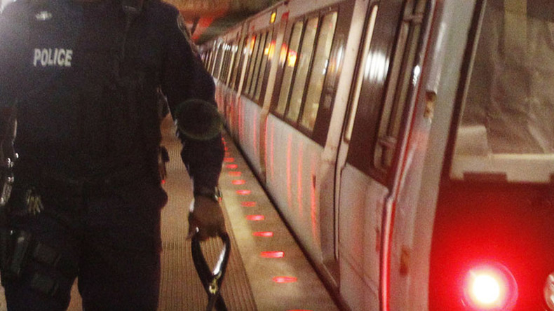 DC Metro Transit cop arrested for trying to help ISIS