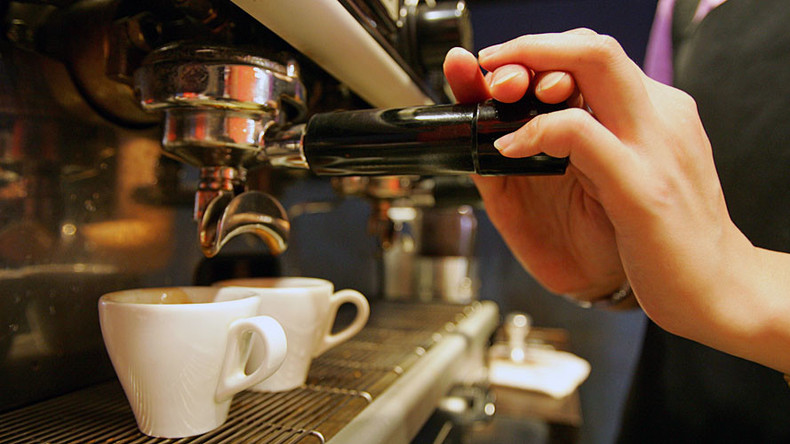London 'fellatio café' will offer coffee & oral sex…if it's not deemed illegal