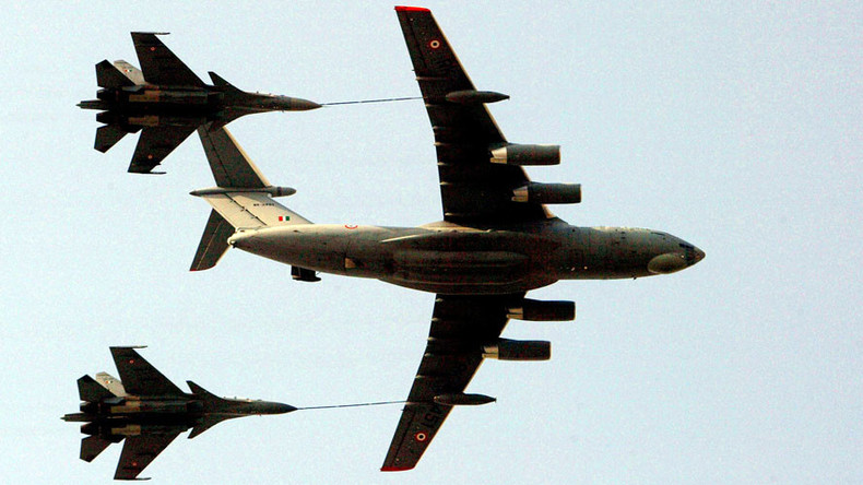 India considering purchase of Russian transport aircraft worth $2bn