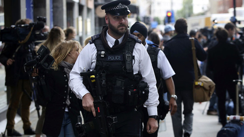 'ISIS supporters' try to claim responsibility for London stabbings