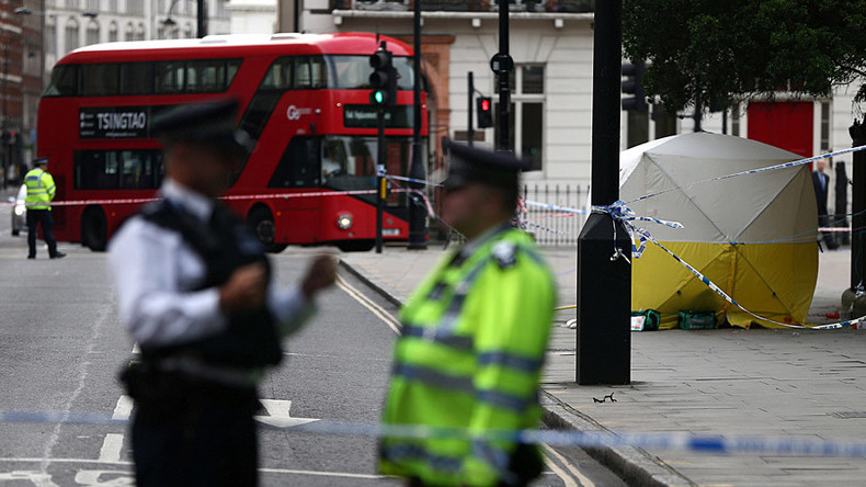 Lone wolves of London: 'ISIS-inspired attacks present challenge for anti-terrorist police'