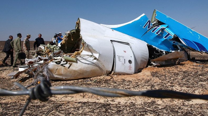 Egypt says kills leader of ISIS Sinai branch suspected of downing Russian plane