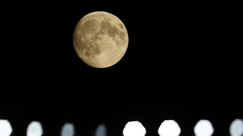 North Korea vows to plant flag on the moon within next decade