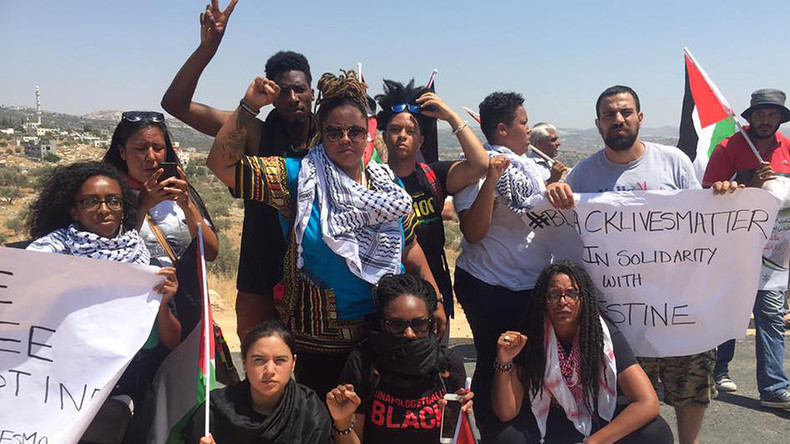Jewish groups outraged after Black Lives Matter accuses Israel of genocide