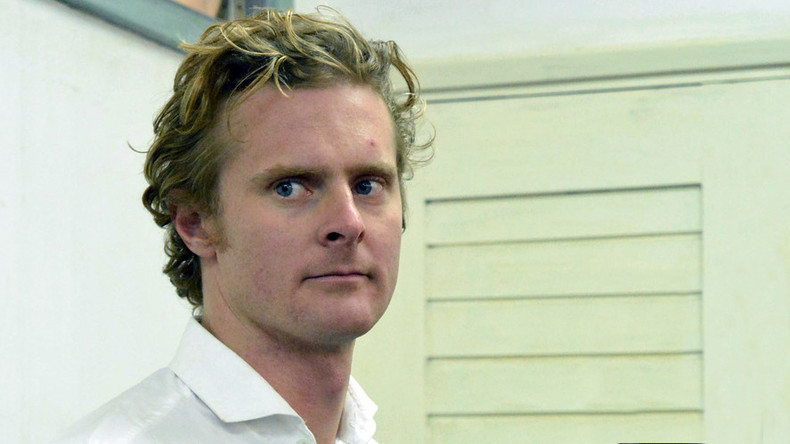 Drug bust sees Scottish aristocrat charged with trafficking 100kg of cocaine