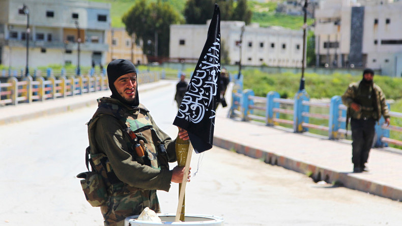 'Many weapons that fall into hands of extremist groups in Syria are Western-made'