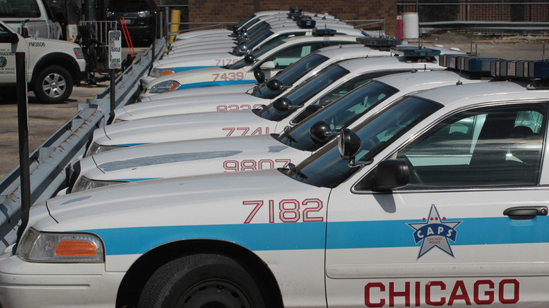 Illinois student drivers to be trained on handling police traffic stops