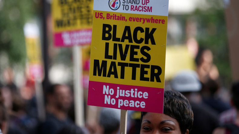 Op Ed: BLM UK is necessary in fight to end police violence against black communities