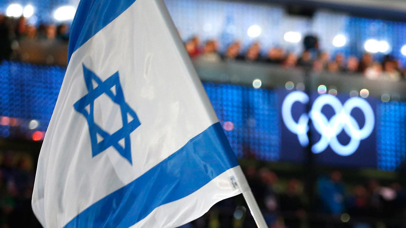 Israeli-Lebanese conflict flares over shared Olympic bus ride