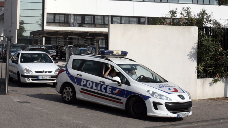 'Real ambush': Two dead in Marseille Kalashnikov shooting