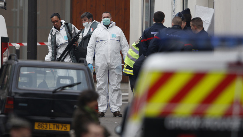 Tried to join ISIS? Cleared 'getaway driver' of Charlie Hebdo attacks detained again
