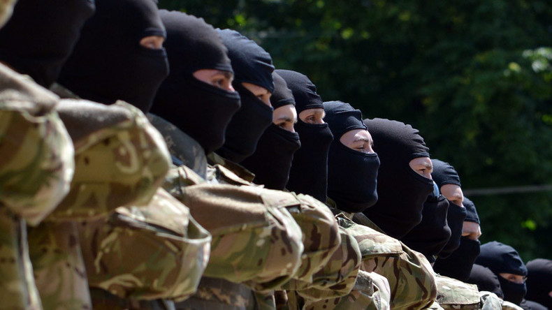 Ukrainian volunteer unit troops raped underage girls, filmed it on phones – MP
