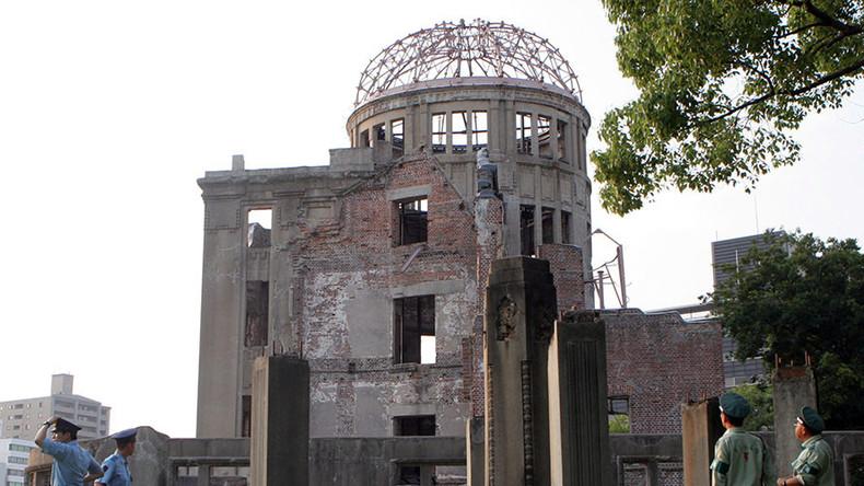 Respect the dead, Pokémon: Hiroshima memorial site 'no go' area for popular game