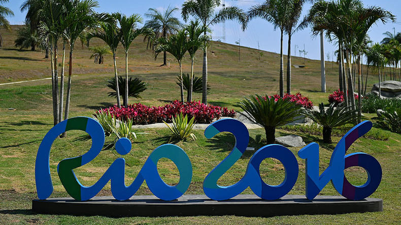 The Olympic Shames: Blanket bans, international spats & Rio robberies